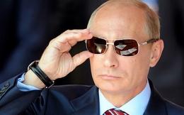 Kế hoạch của Tổng thống Putin