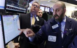 Phố Wall bật tăng nhờ Citigroup