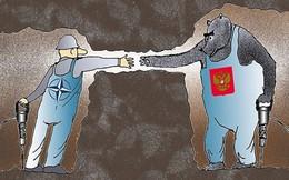 Nga, Mỹ và lý thuyết trò chơi