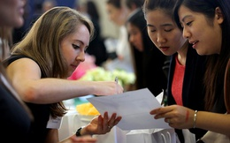 Mỹ: Số đơn xin trợ cấp thất nghiệp gần thấp nhất 7 năm
