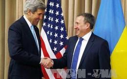 Đàm phán bốn bên tại Geneva đạt thỏa thuận về Ukraine