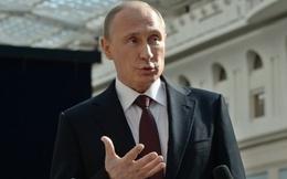 Mỹ xác minh và phong tỏa tài khoản của ông Putin ở Thụy Sĩ