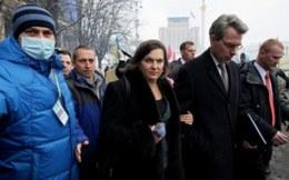 Có phải Mỹ chi 5 tỷ USD để gây bất ổn ở Ukraine?
