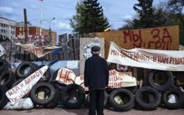 Ukraina báo động sau cái chết thảm của chính trị gia
