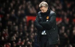 David Moyes bị sa thải, cổ phiếu Man United cao nhất 11 tháng