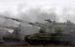 Ukraine sẵn sàng quyết chiến với Nga nếu bị xâm lược