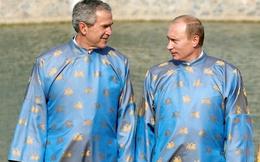 Mỹ đã phá hỏng quan hệ với ông Putin như thế nào? (P2)