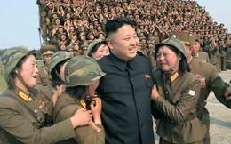 Tình báo Mỹ chịu thua Kim Jong-un