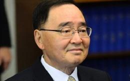 Thủ tướng Hàn Quốc từ chức sau áp lực từ thảm họa chìm phà