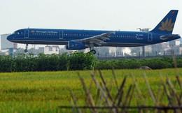 Bloomberg: Vietnam Airlines được định giá 2,74 tỷ USD