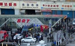 """Đã có 80 người thương vong trong vụ """"khủng bố"""" ở Tân Cương"""