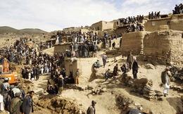Lở đất kinh hoàng ở Afghanistan: số người chết lên hơn 2.100