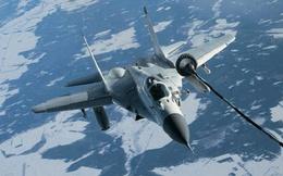 Xuất hiện nhiều máy bay ném bom của Nga ở Crimea