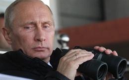 Ông Putin hóa giải ma trận Ukraine thế nào?
