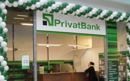 Ngân hàng lớn nhất Ukraine ngừng hoạt động ở miền Đông