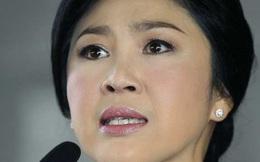 Tòa án Thái Lan phế truất nữ thủ tướng Yingluck