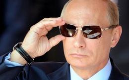 Putin: Nga đã rút quân khỏi đường biên giới với Ukraine