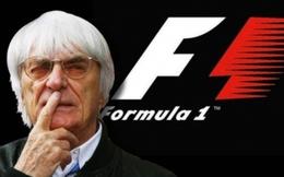Ông trùm F1 với nghi án hối lộ