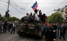 Ngày đẫm máu đông Ukraine, 50 người thương vong