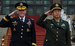 Tổng Tham mưu trưởng Quân đội Trung Quốc chuẩn bị thăm Mỹ