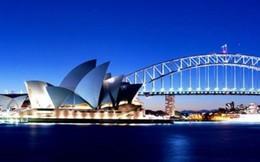 Australia là một trong những quốc gia đắt đỏ nhất thế giới