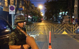 Trại biểu tình ở Bangkok bị tấn công, 2 người chết