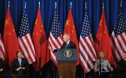 Đối thoại kinh tế, chiến lược Mỹ-Trung sẽ diễn ra vào tháng 7