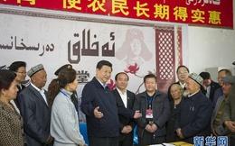 Trung Quốc: 3 quan chức Tân Cương bị sát hại
