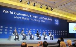 """""""Ổn định địa chính trị là yếu tố hàng đầu giúp ASEAN tăng trưởng"""""""