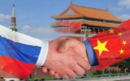 Lợi hại của hợp đồng khí đốt khổng lồ Nga-Trung