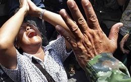 Đảo chính ở Thái Lan: Quân đội ra tối hậu thư