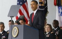 Ông Obama chuẩn bị đưa ra khung chính sách đối ngoại của Mỹ