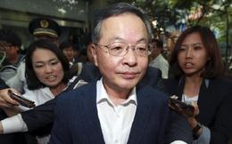 Ứng viên thủ tướng Hàn Quốc rút lui