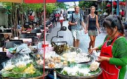 Thái Lan 'mùa' đảo chính