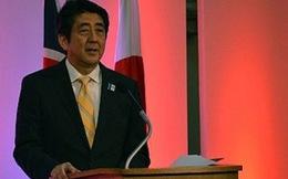 """""""Nhật Bản phải đưa Trung Quốc ra tòa"""""""