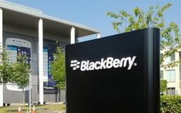 BlackBerry gây bất ngờ