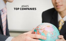 Doanh nghiệp châu Á trước sức ép toàn cầu hóa