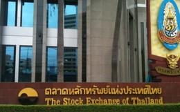 Chứng khoán Thái Lan vẫn sống tốt