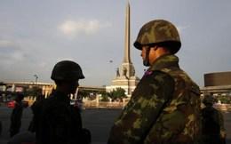 Tiêu dùng Thái Lan tăng vọt sau đảo chính quân sự.