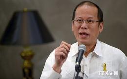 Manila kêu gọi 4 nước ASEAN thống nhất cách đối phó Trung Quốc