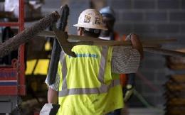 Thị trường lao động Mỹ diễn biến tích cực