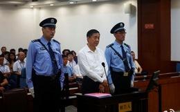 """Trung Quốc phát hiện hơn 1.000 """"quan chức trần trụi"""""""