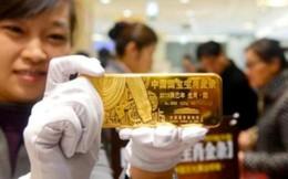 Trung Quốc vẫn là nước sản xuất vàng lớn nhất thế giới