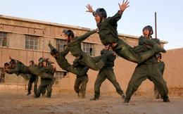 Trung Quốc: người tâm thần phân liệt cũng được nhập ngũ