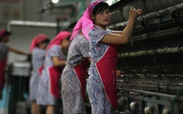 """Triều Tiên có """"trụ"""" nổi khi kinh tế Trung Quốc giảm tốc?"""