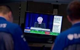 Fed chỉ còn mua vào 35 tỷ USD tài sản mỗi tháng