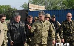 Nga truy nã quốc tế đối với Bộ trưởng Nội vụ tạm quyền Ukraine
