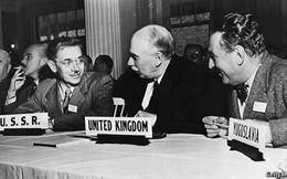 Bretton Woods - Ngày này năm xưa