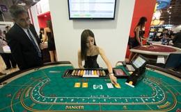 Macau vượt qua Thụy Sĩ về sự giàu có
