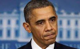 Ông Obama là Tổng thống tệ nhất kể từ Thế chiến thứ hai?